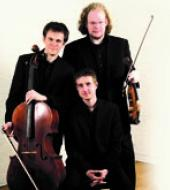 Rhodes Piano Trio