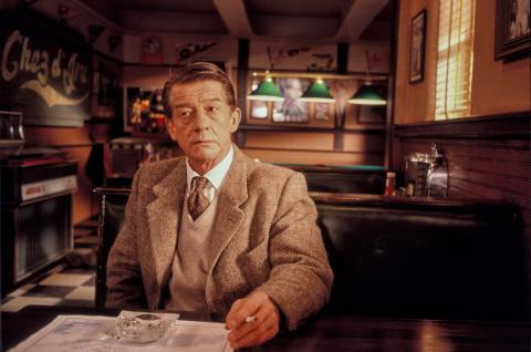 John Hurt Love and Death on Long Island