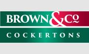 Brown & Co Cockertons