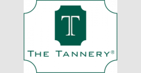 The Tannery Web Logo Block
